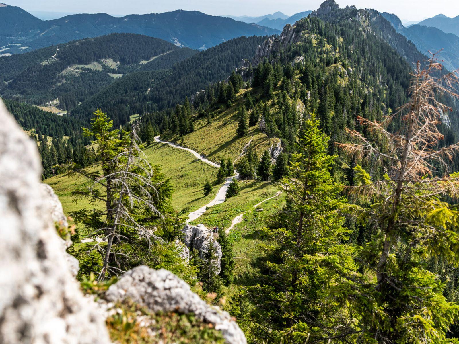 Inder Garmisch
